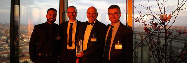 Vision Excellence Award Goes to Rolls-Royce Power Systems