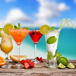 Global Non-Alcoholic Drinks Market 2017 by Share, Trade,