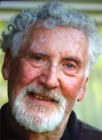 Author Sid Nachman