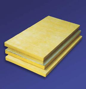Global Fiberglass Rigid Board Insulation Market 2017 - Knauf