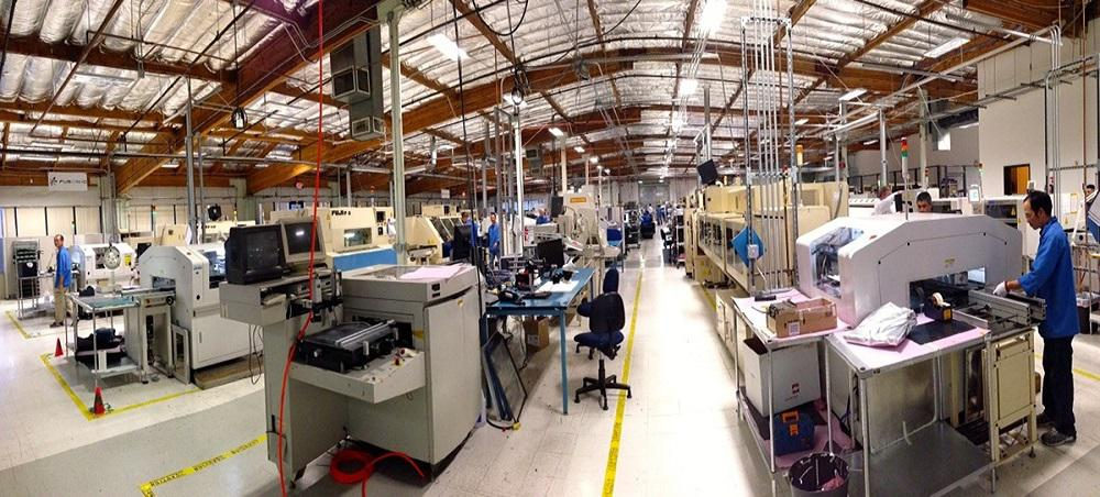 RayMing PCB State of the Art Facility