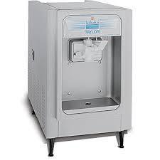 Soft Serve Freezer