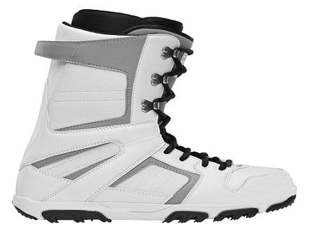 Global Snowboard Boots Market 2017 - Thirtytwo,