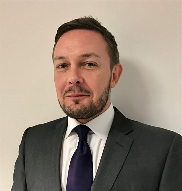 John Andrews, EMEA Channel Director - Centrify