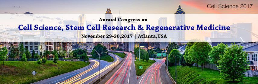 Cell Science 2017