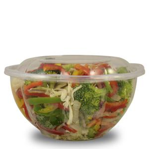 Global Salad Containers Market 2017 - Eco-Products,