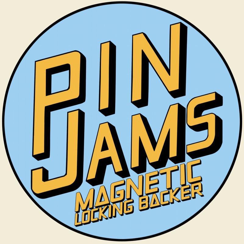 PinJams Logo