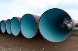 Precautions For Welding Coating Steel Pipes