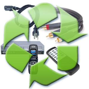 Global E-waste Recycling Market