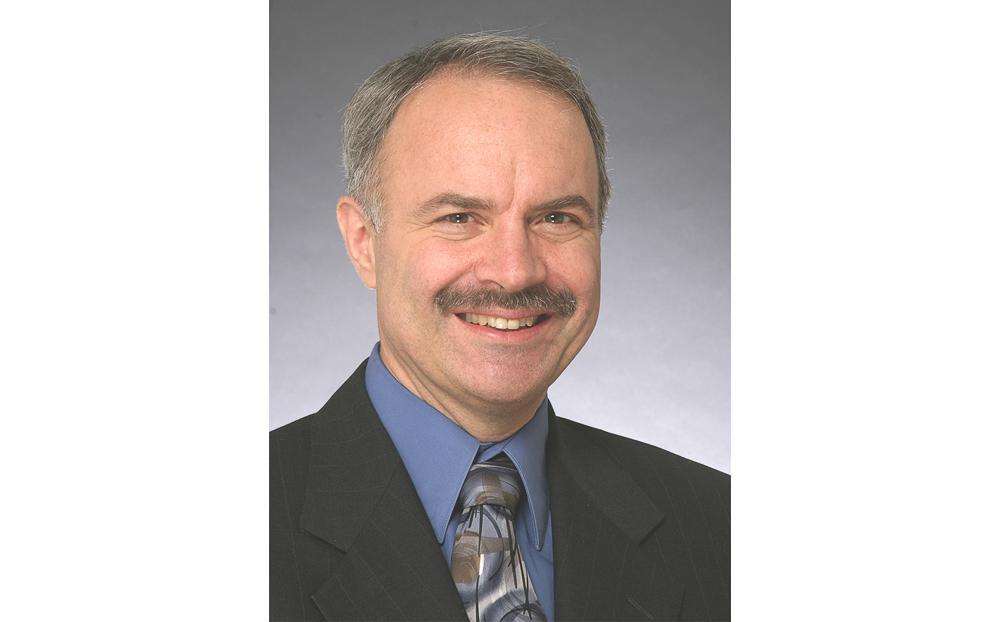 Dr. Stan Schneider, CEO at RTI