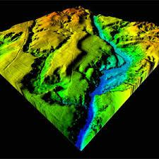 Global Light Detection and Ranging (LIDAR) Market