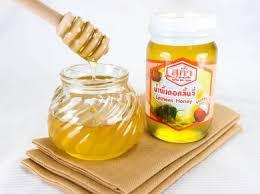 Lychee Honey