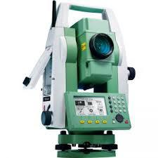Global Electronic Total Station Market