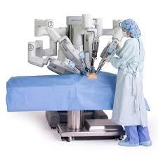 Global Surgical Robots for the Spine Market