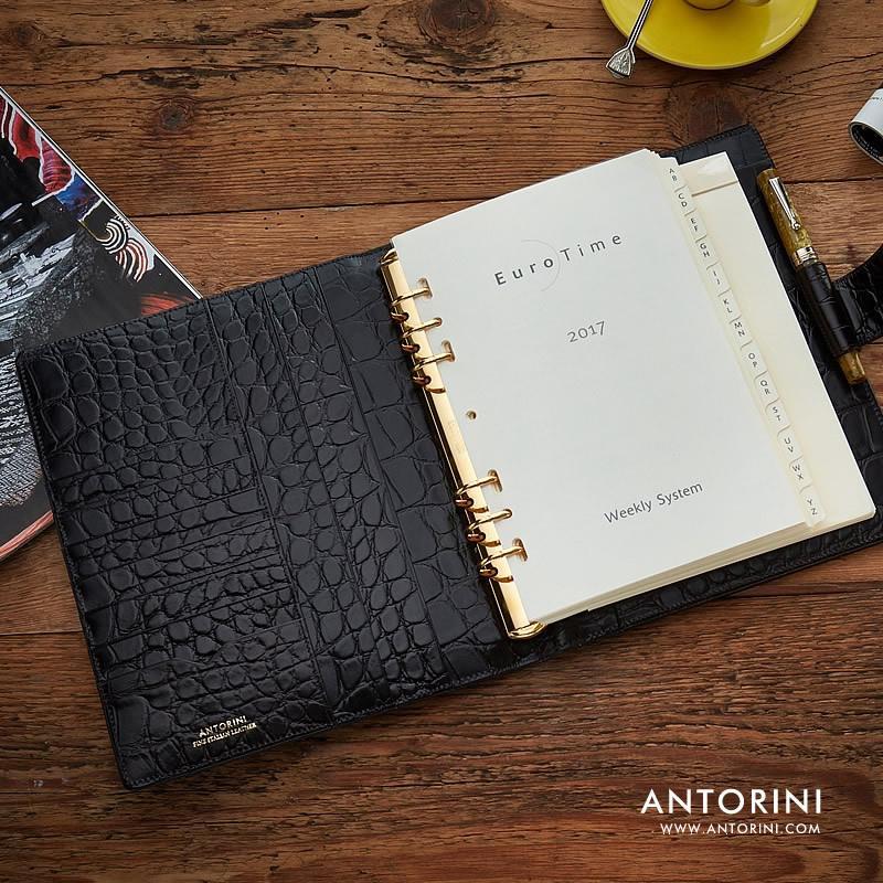 ANTORINI Luxury diaries