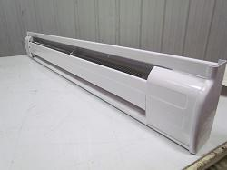 Global Baseboard Heater Market 2017 - 2022 : Marley Engineered,