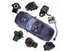 EMEA (Europe, Middle East and Africa) Automotive Sensors Market