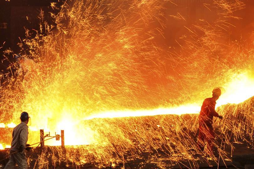 Ultrasonic Flaw Detection Technology for Welded Steel Pipe