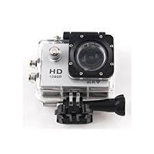 Global Action Cameras Market 2017 - Gopro, SONY, iON, Contour,