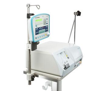 Global Portable Anesthesia Delivery Machine Market 2017