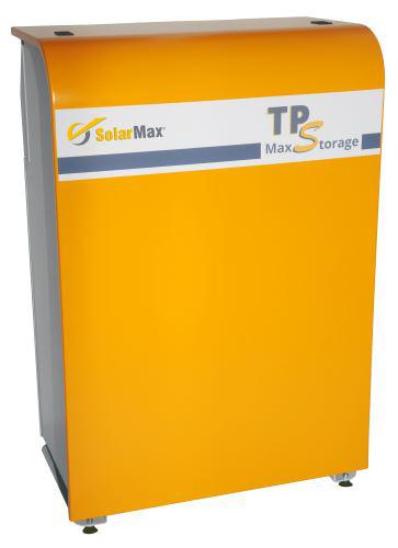 Compact: The new storage system MaxStorage TP-S