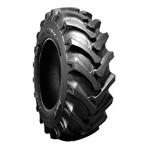 Global Agriculture Tires Market 2017 - Michelin, Bridgestone,