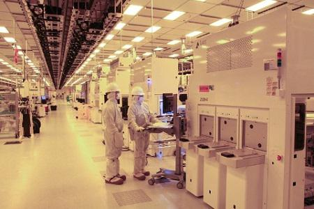 Semiconductor Foundry