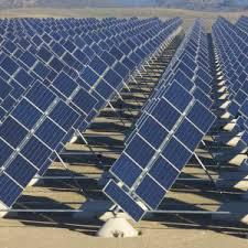 Global Concentrated Solar Power(CSP) Market