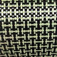 Knitting Carbon Fiber Cloth