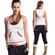 Global Sports Clothing Market