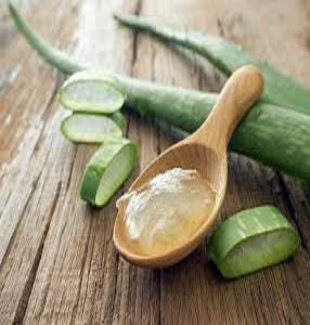 Aloe Vera Extracts