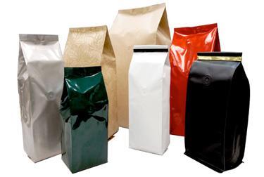Side Gusset/Quad Seal Bag Market - Global Industry Growth,