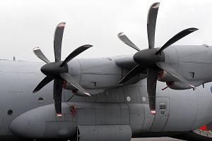 Aeronautic Propeller Market