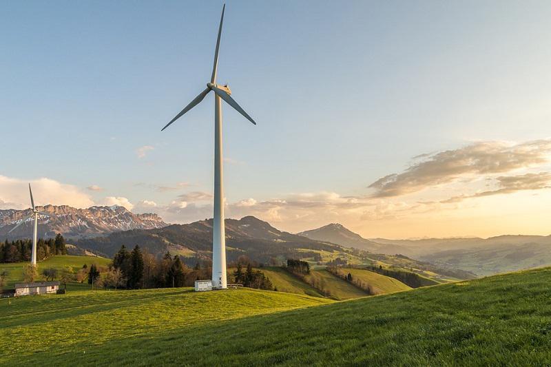 Wind Turbine Casting Market
