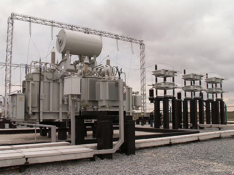 shunt reactor