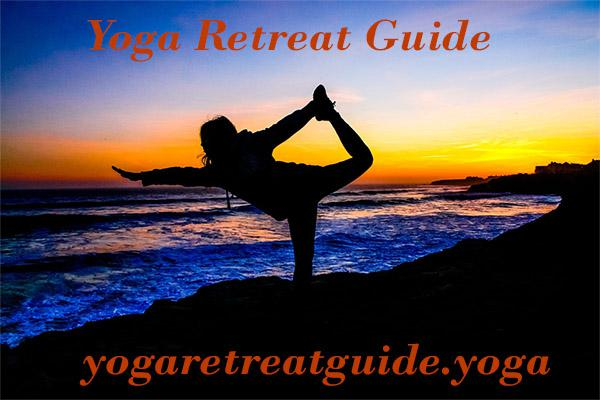 Best Yoga Retreat Site