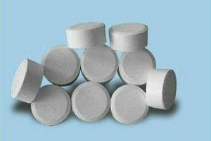 Calcium Hypochlorite Market