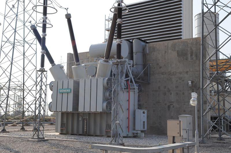 Large Capacity Power Transformer Market