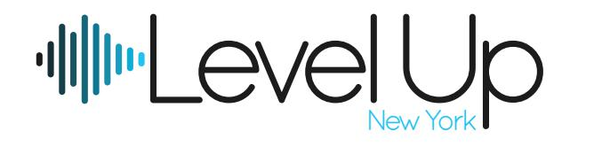 LevelUp New York