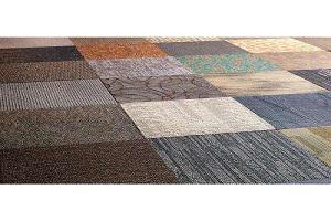 Carpet Tile Market