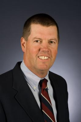 Scott McNealy, co-founder of Sun Microsystems and advisory board member at RTI