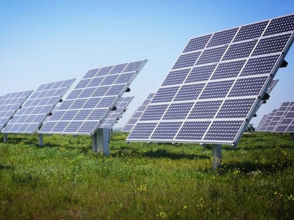 Solar PV Power Market