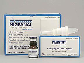 Migranal