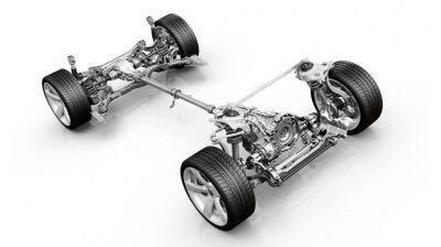 Automotive Powertrain