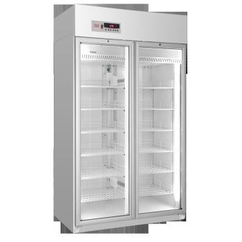 Biomedical Refrigerators Market