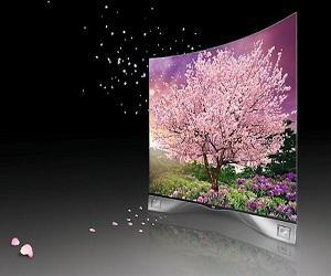 Curved OLED TV Market