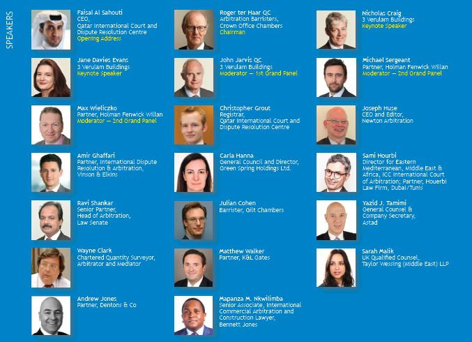 international arbitration lawyer