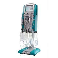 Hemofiltration Machines