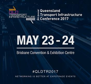 Inland Rail to be Profiled at the Queensland Transport