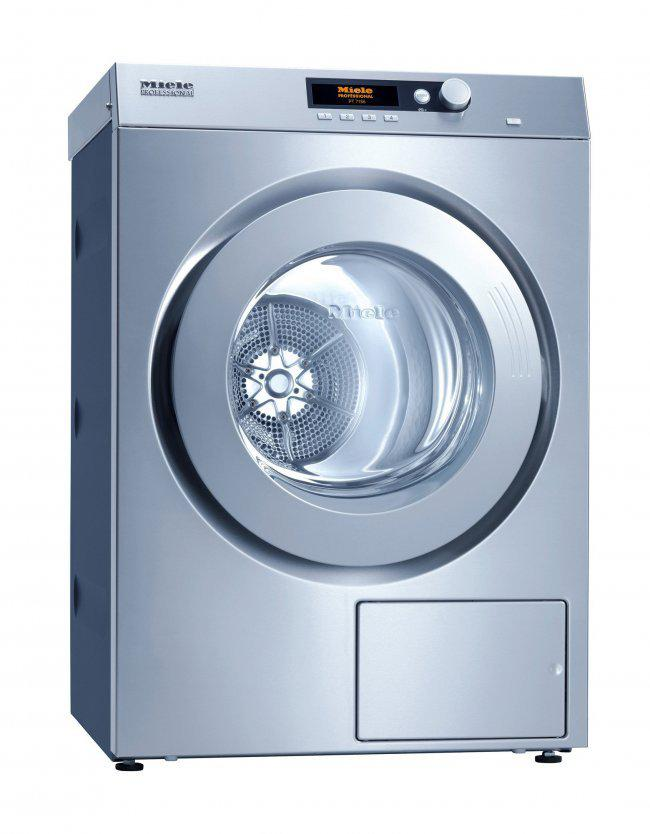 Gas Commercial Tumble Dryer